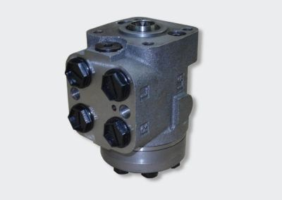 Orbitrol, hydrostatyczne zawory skrętu