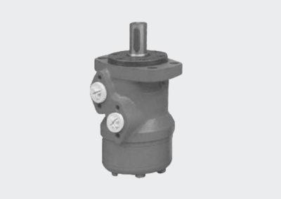 Hydraulic motor ALSG2