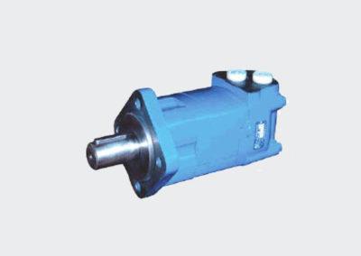 Hydraulic motor ALSG3