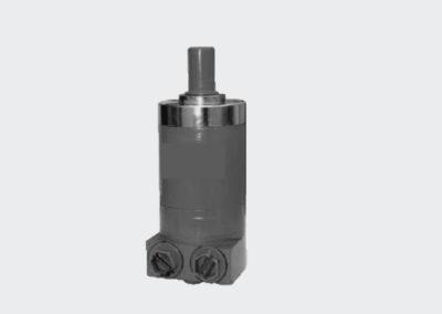 Hydraulic motor ALSG4