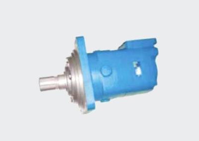 Hydraulic motor ALSG6