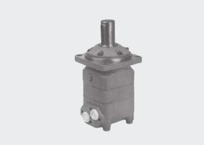 Hydraulic motor ALSG8