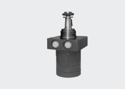 Hydraulic motor ALSRW
