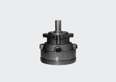 Hydraulic motor BK2