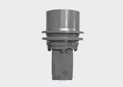 Silnik hydrauliczny WGB